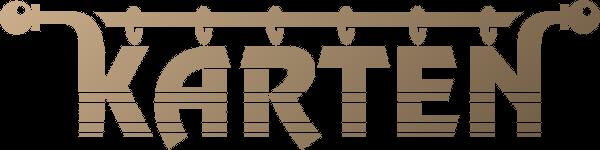 Karten producent karniszy i rolet - logo